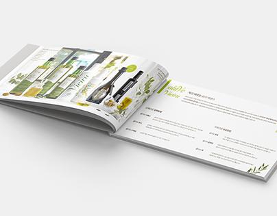 olave korea catalog 8p _ superbee global design group