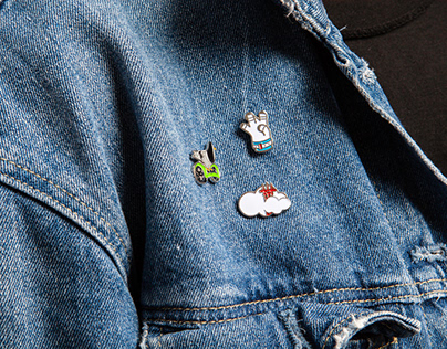 Pin Collection: Series 3