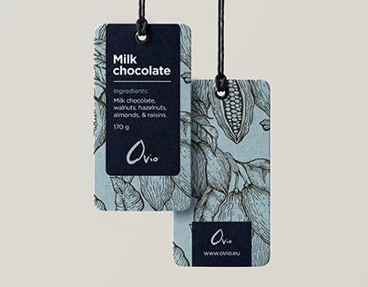 Ovio Chocolate