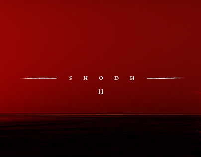 SHODH - II