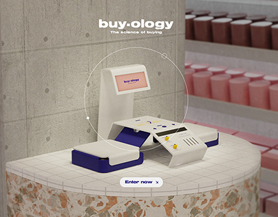Buy-ology: The Science of Buying