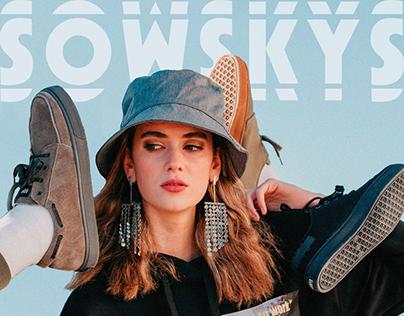 Sowskys sneakers