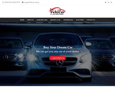 VehiCar Nigeria | Buy American Used Cars