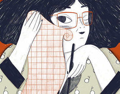 Illustrated tips for surviving smart working