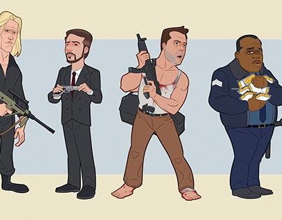 Die Hard: The Animated Series