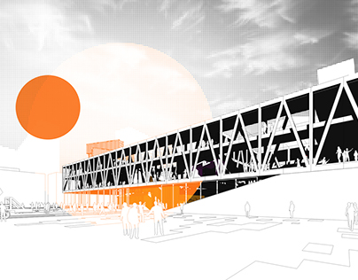 NEW AARCH Aarhus Architecture School Design Competition