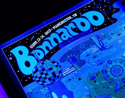 Bonnaroo 2019 Ticket Package