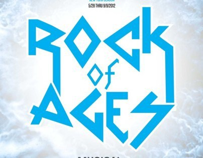 Mailer Rock Of Ages