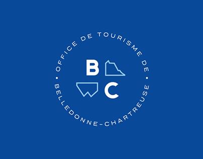 Office de tourisme Belledonne-Chartreuse