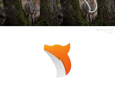 Flash Fox Logo
