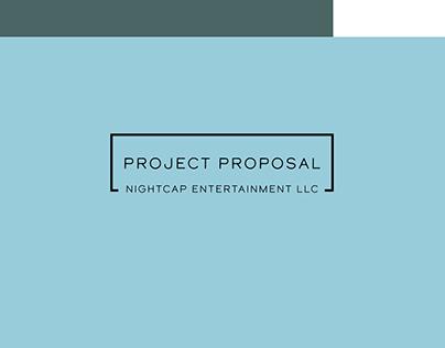 Client Proposal Book