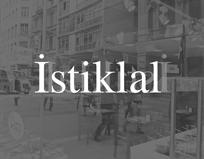 İstiklal Reflections