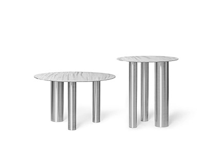 Coffee Tables Brandt by NOOM