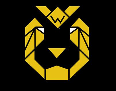 Логотип Web Lion