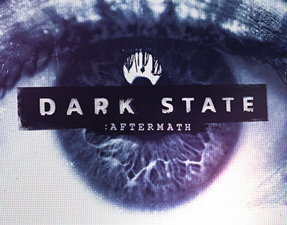 Dark State: Aftermath, developing the UI Style
