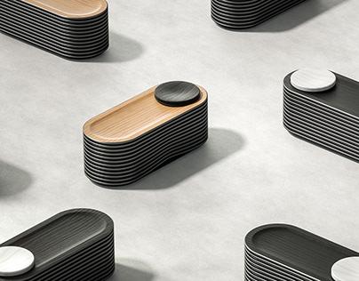 NOE - Speaker