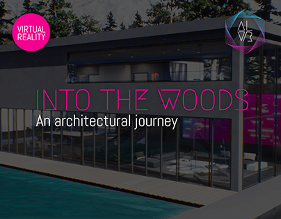 INTO THE WOODS | Virtual Reality Application