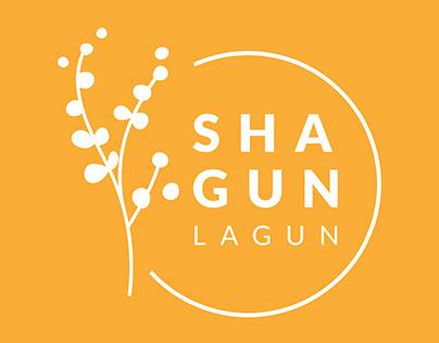 Shagun lagun logo & Bussiness Card