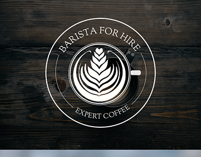 Barista For Hire