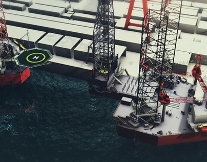 Keppel Offshore & Marine Anniversary Event