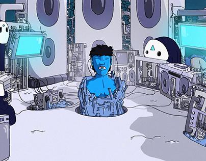 CyberSpun