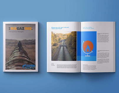 Articles - Gazprom Energy