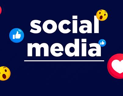 Le Jardin - Social Media