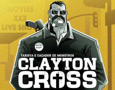 Clayton Cross