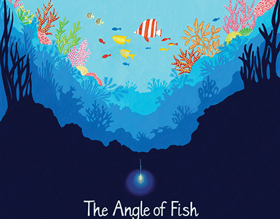 The Angle of Fish Book Cover