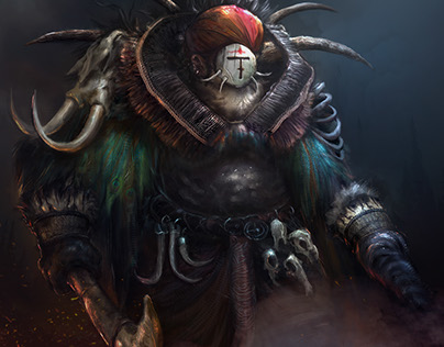 Tribe Spirit Hunter