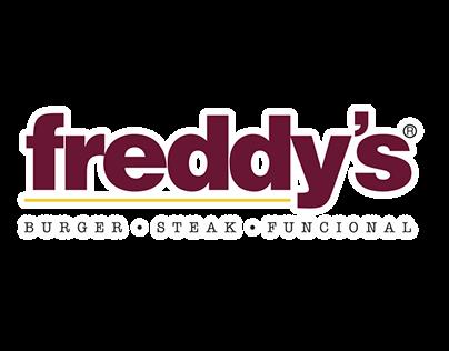 Freddy's - Filme para WEB