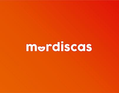mordiscas