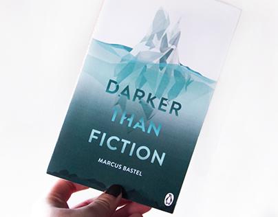 Penguin Books: Darker Than Fiction