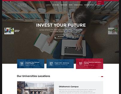 UNIFY University