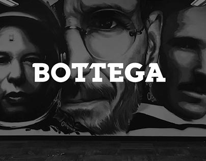 Bottega Branding