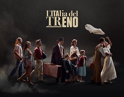 L'Italia del Treno on HISTORY