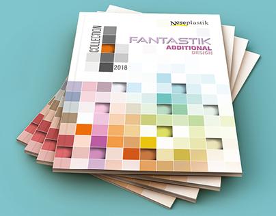 Neşe Plastic Tablecloth product cataloque