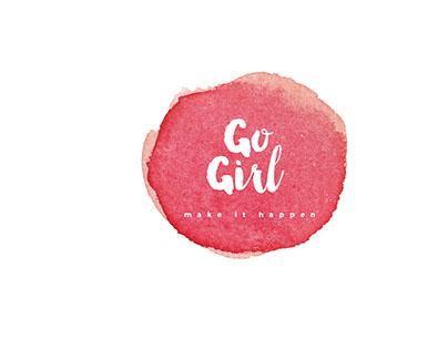 Go Girl (Logo)