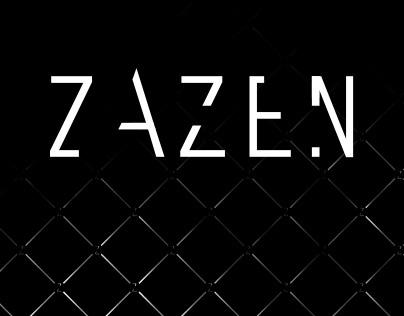 Menu for Zazen
