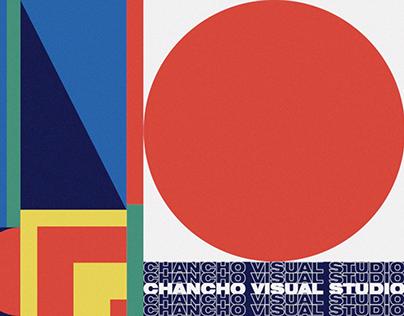 Axioma visual sobre la geometría Chancho