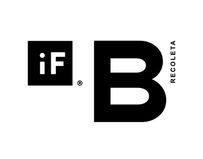 Re Branding IF Blanco Recoleta