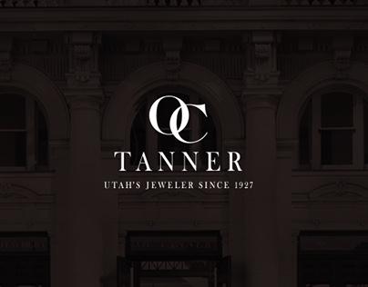 O.C. Tanner Jewelers Website