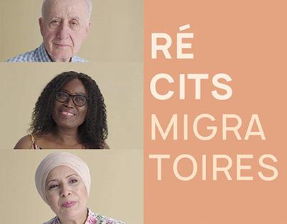 Direction artistique | Je Suis Montréal 50+