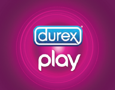 Durex Play Advertising