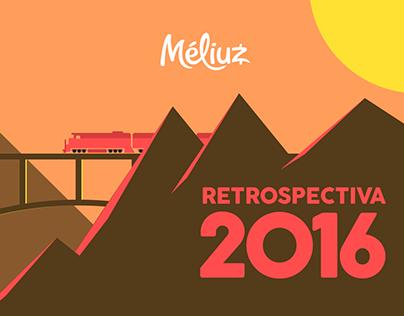 Retrospectiva Méliuz 2016