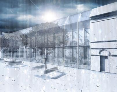 City Library, Novi Sad                      competition