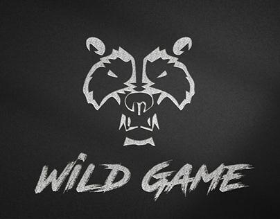 Logo Wild Game