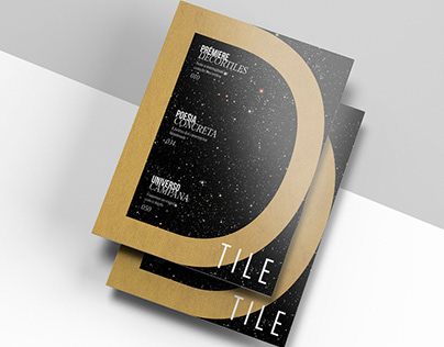 Decortiles - Revista D Tile | Diagramação