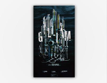 Ciclo de cine Distopías - Terry Gilliam - 2016