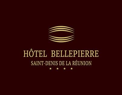 Hôtel BELLEPIERRE